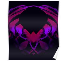 Curvilinear Project No. 86 ( Arthropod  ) Poster