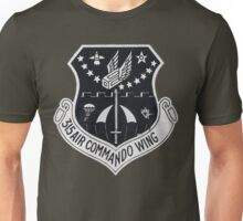 315th Air Commando Wing Unisex T-Shirt