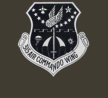 315th Air Commando Wing Unisex T-Shirt