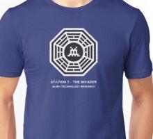 Station 7 - The Invader Unisex T-Shirt