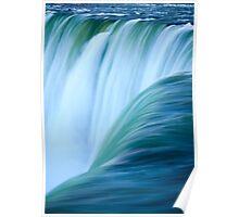Simply Waterfalling Poster