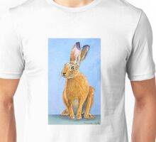 Mad March Hare Unisex T-Shirt