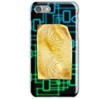 Da Vinci Circuit iPhone Case/Skin