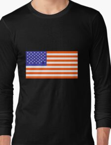 Universal Unbranding - Barack Obama Long Sleeve T-Shirt