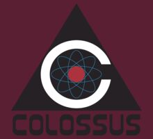 Colossus: The Forbin Project by Buleste