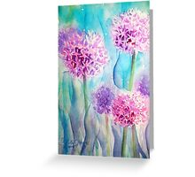 Starkissed Greeting Card
