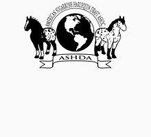 ASHDA Standard Logo T-Shirt