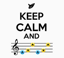 Keep Calm & Play Song of Storms T-Shirt