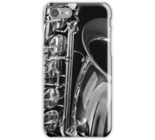 Tenor Sax iPhone Case/Skin