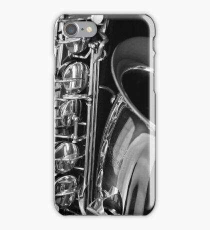 Tenor Sax iPhone Case/Skin