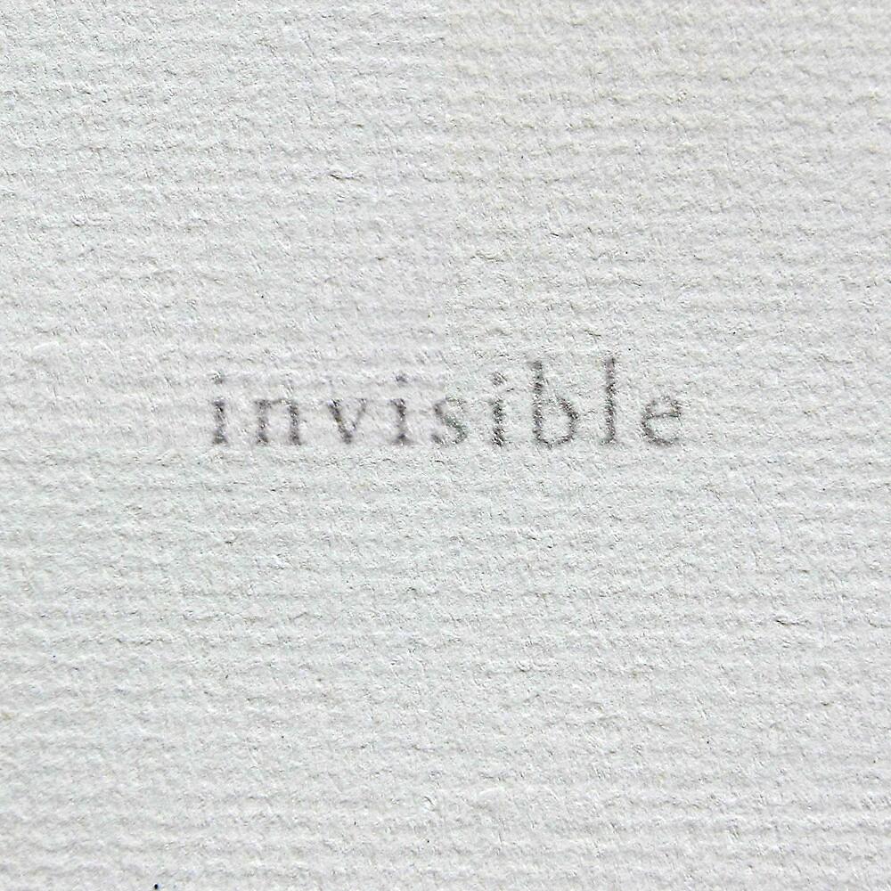 A Visible Concept by David Mowbray