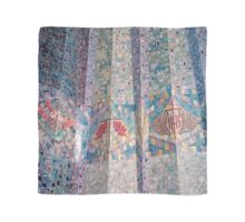 Chapel Wall Scarf