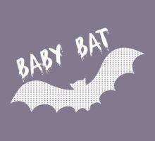 Baby Bat - Kids Kids Tee