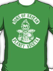 Sons of Saiyan T-Shirt