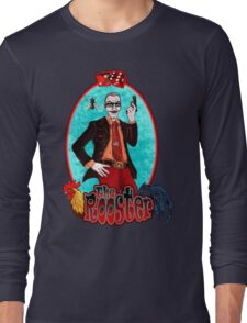 The Rooster  (BIG IMG)  Long Sleeve T-Shirt