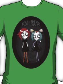 Best of friends Ruby & Creepie T-Shirt