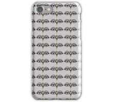 Buddha Eyes Pattern Case iPhone Case/Skin