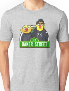 Consulting Puppet Unisex T-Shirt