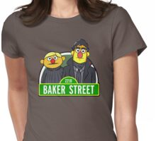 Consulting Puppet Womens Fitted T-Shirt