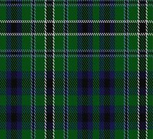 00942 Wilson's No. 149 Fashion Tartan Fabric Print Iphone Case by Detnecs2013
