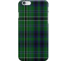00942 Wilson's No. 149 Fashion Tartan Fabric Print Iphone Case iPhone Case/Skin