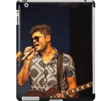 Ash Grunwald iPad Case/Skin
