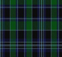 00947 Wilson's No. 157 Fashion Tartan Fabric Print Iphone Case by Detnecs2013