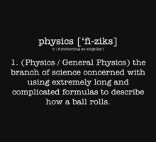 Physics by squidyes