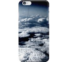 Above the clouds... iPhone Case/Skin