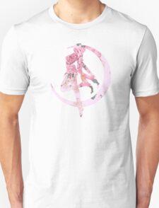 Floral Moon Unisex T-Shirt