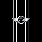 Mini Cooper Midnight Black by N1K0VE