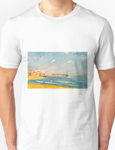 St Ives  Unisex T-Shirt