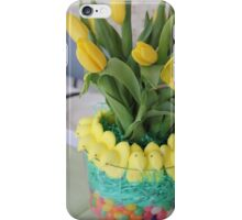 Easter Candy iPhone Case/Skin