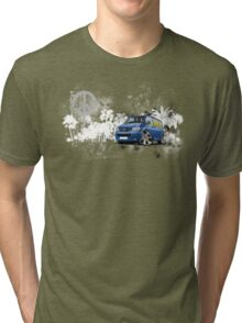 T5 Grunge (W) Tri-blend T-Shirt