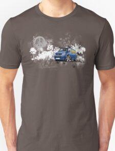 T5 Grunge (W) Unisex T-Shirt