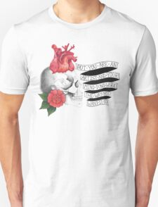 Artist Unisex T-Shirt