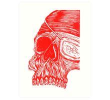 Goonies Art Print