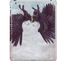 Love In Falling iPad Case/Skin