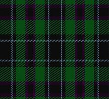 00954 Wilson's No. 167 Fashion Tartan Fabric Print Iphone Case by Detnecs2013