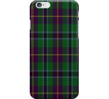 00961 Wilson's No. 176 Fashion Tartan Fabric Print Iphone Case iPhone Case/Skin