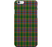 00962 Wilson's No. 179 Fashion Tartan Fabric Print Iphone Case iPhone Case/Skin