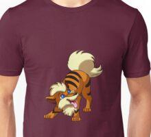 #58 Growlithe Unisex T-Shirt