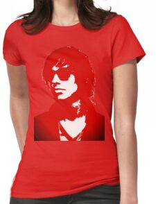 Artsy Jules Womens Fitted T-Shirt