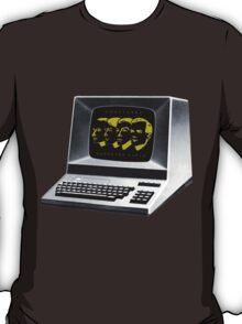 Kraftwerk Computer World  T-Shirt