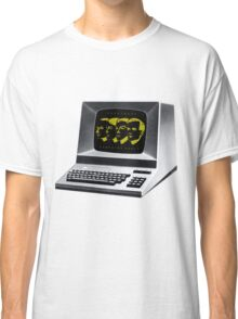 Kraftwerk Computer World Album Sleeve Tee for Adults