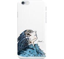 Howl - Howls Moving Castle iPhone Case/Skin