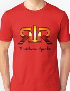Matthew Speaks T-Shirt