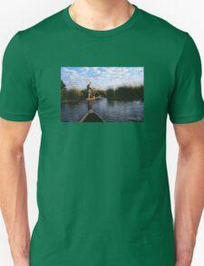 Okavango Delta Unisex T-Shirt