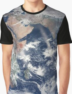 The Earth Graphic T-Shirt