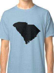 American State of South Carolina Classic T-Shirt